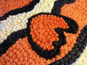 Nemo close up